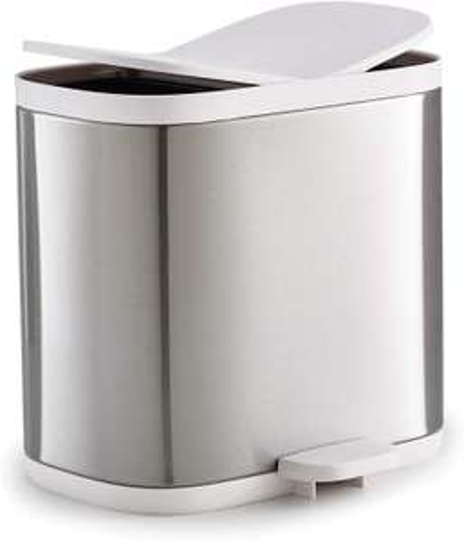 Joseph Joseph 70520 Split Steel Waste & Recycling Bin, Stainless £31.49 at Amazon