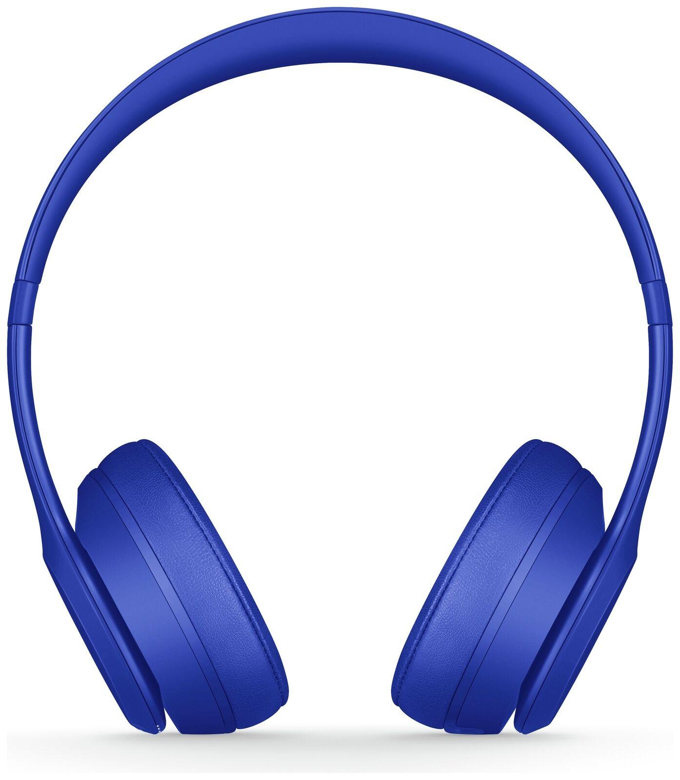 Beats by Dre Solo 3 On-Ear Wireless Bluetooth Headphones - Break Blue £76.99 at Argos eBay