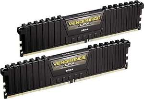 Corsair Vengeance LPX 16GB (2x8GB) DDR4 3000MHz C15 XMP 2.0 High Performance - £57.69 @ Amazon Germany