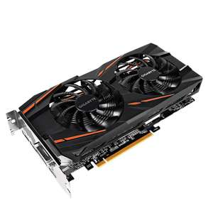 Gigabyte Radeon RX 570 Gaming 4GB Mining Graphics Card *Open Box* £102.60 from CCL Online