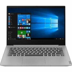 "Lenovo Ideapad Laptop S340 14"" Full HD AMD Ryzen 7 3700U, 8GB RAM 512GB SSD W10 £414.99 with code laptopoutletdirect ebay"