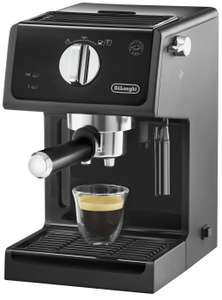 De'Longhi ECP31.21 Pump Espresso Coffee Machine for £54.99 @ Argos