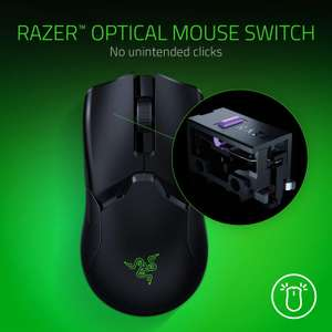 Razer Viper Ultimate Ambidextrous Wireless Gaming Mouse with Charging Station £126 Amazon