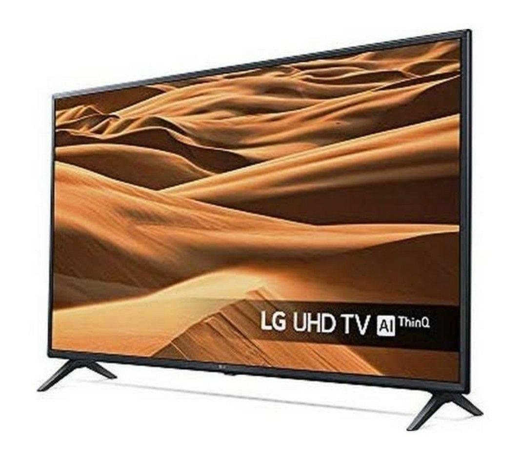 LG 65UM7100PLA 65 4K Ultra HD Smart HDR LED TV £479 ebay / hughesdirect