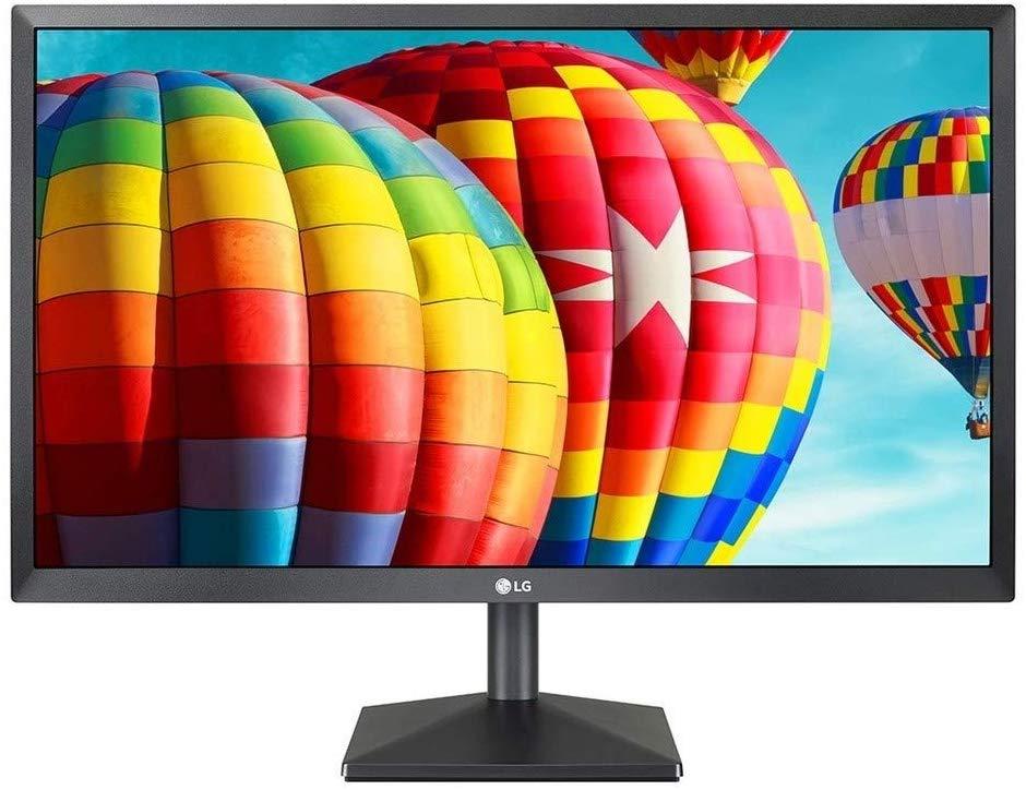 """LG 24MK430H 24"""" inch IPS Monitor (1920x1080, VGA/HDMI, 250cd/m2, 5ms, 75hz Freesync) for £88.87 delivered @ Ebuyer Express Ebay"""