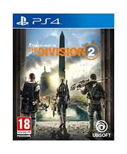 Tom Clancy's The Division 2 (PS4/Xbox One) £8.99 Delivered @ Base