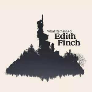 What Remains of Edith Finch - Nintendo Switch (Digital) + 100 gold points! 76p @ Target