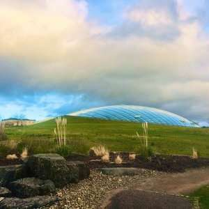 Free Weekday Entry in January at the National Botanic Garden of Wales