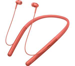 SONY h.ear Series WI-H700 Wireless Bluetooth Headphones - Red + 6 Months Spotify Premium £49.97 @ Currys PC World