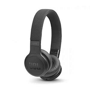 JBL LIVE 400BT Wireless on-ear Headphones 'Used - Like New' £38.97 (£37.5 with fee free card) Delivered @ Amazon France