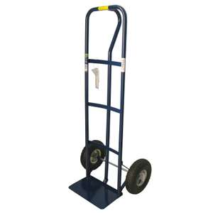 P-Handle Trolley with Pneumatic Tyres (250kg) £15 @ Homebase