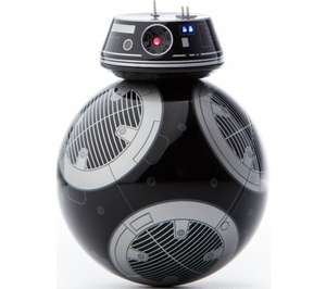 Sphero BB-9E Star Wars Interactive Toy with Trainer - £34.99 Delivered @ Currys PC World