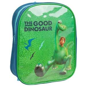 Disney 'The Good Dinosaur' lunch bag £1 Poundland Leyton Mills