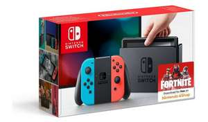 Nintendo Switch Old Version on Clearance - £234.99 @ Argos