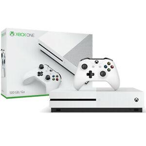 Refurbished Xbox One S 1TB (20% + 20% with code) - StockMustGo- Ebay