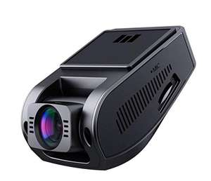 AUKEY 1080p Dash Cam with 170° Wide-Angle Lens / Sony IMX323 Sensor £41.99 Using Code Sold By MingXi Eu / Fulfilled by Amazon.