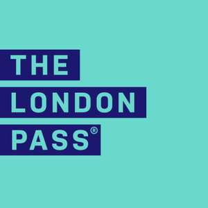 6% off 3,6 and 10 Day Passes with Voucher Code @ The London Pass