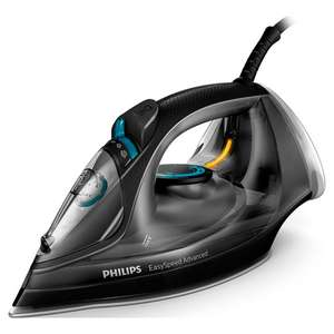 PHILIPS EasySpeed Advanced Steam Iron GC2673/89 - £24 at Tesco