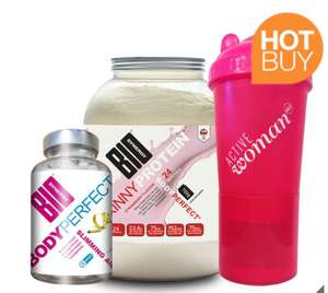 Bio-Synergy Strong is the New Skinny Collection £31.99 at Costco