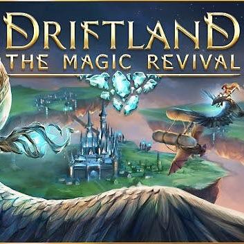 Driftland: The Magic Revival £9.51at Steam Store