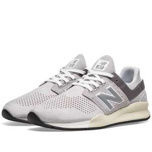 50% off plus extra 15% off New Balance 247 OG trainers now £53.10 delivered sizes 6.5 up to 10.5 @ Endclothing