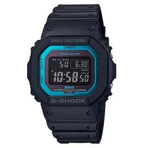 H Samuel 10% off all watches - For example Bluetooth G Shock for £58.49
