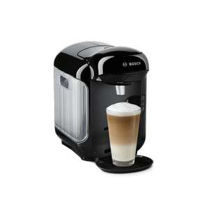 Tassimo vivy 2 coffee machine and 3 packs of pods £44.99 @ Tassimo Shop