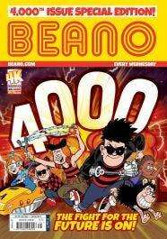 A year of Beano's for £59.25 @ DC Thomson Shop (Direct Debit offer; first payment £3 then £18.75 per quarter thereafter - one year minimum)