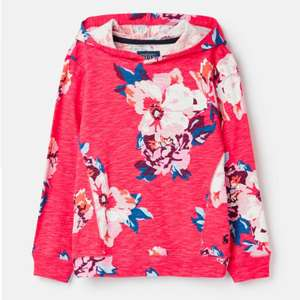 Joules Kids Overhead Sweatshirt £8.95 delivered @ eBay / Joules Outlet