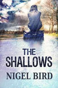 The Shallows free for Kindle @ Amazon