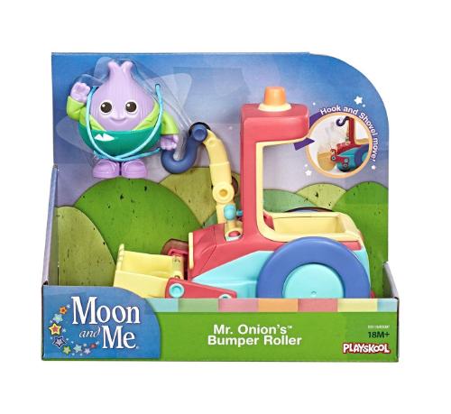 Moon and Me Figure & Vehicle £3.50 @ Tesco Loughborough