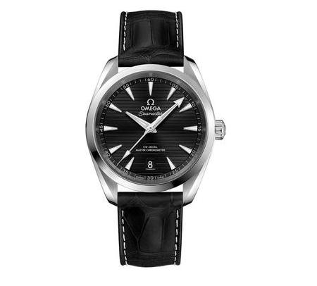 OMEGA Seamaster Aqua Terra Co-Axial Master Chronometer Men's Watch £2760 @ Beaverbrooks
