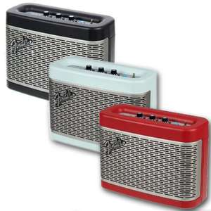 Fender Newport 30W Bluetooth Speaker From Approx £89.20 - £97.70 Delivered @ Thomann