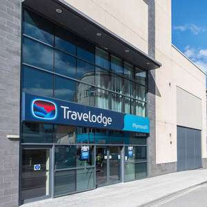 Get 30% off most Friday & Sunday night stays until the 5th April @ Travelodge (e.g Newquay / Yeovil £14)