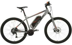 Carrera Vulcan Electric Mountain Bike £995 @ Halfords - FREE Click & Collect / Free Delivery