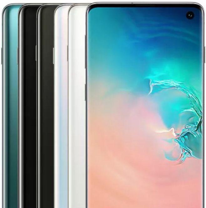 Samsung Galaxy S10+ 128GB In Very Good Condition - Vodafone/EE £419.99 @ Music Magpie Ebay