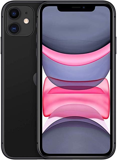 iPhone 11 64GB Brand New & Sealed (Black) £599.99 @ Cheapest Electrical / eBay
