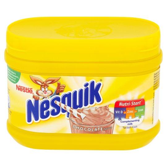 Nestle Nesquik 300g £1 @ Spar