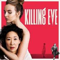 Killing Eve Season 1 and 2 £5 each in HD @ Google Play Store