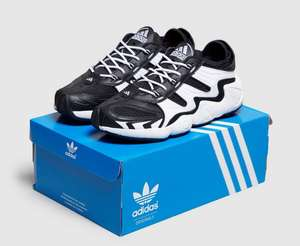 adidas FYW S-97 trainers Now £18 sizes 10, 11, 12 @ Size? Free c&c or £3.99 delivery
