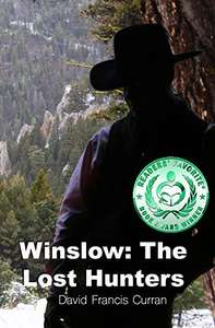 Award Winning Thriller - Winslow: The Lost Hunters (Winslow Doyle Mysteries Book 1) Kindle Edition - Free Download @ Amazon