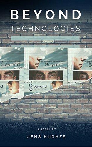 Superb Sci-Fi Read - Jens Hughes - Beyond Technologies Kindle Edition - Free @ Amazon