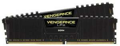 Corsair Vengeance LPX 32GB (2x16GB) DDR4 DRAM 3200MHz C16 Memory Kit - Black £110.92 at ebuyer/ebay with code
