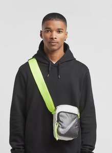 Nike Heritage 2.0 Winterized Crossbody Bag Now £9 @ Size? Free c&c or £3.99 delivery