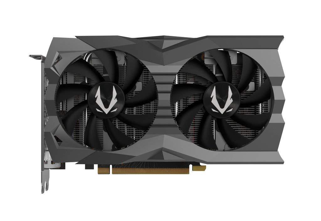 Zotac Gaming GeForce RTX 2060 £272.98 @ Amazon