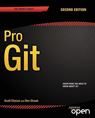 Pro Git - 2nd Edition, Kindle Edition - Free @ Amazon