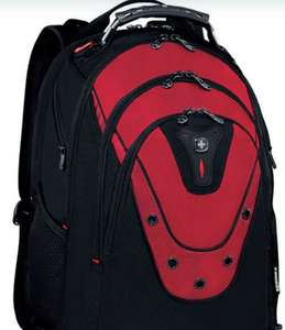 "Swissgear Wenger Ibex Backpack 17"" - £29.99 (With Code) @ Robert Dyas (Free C&C)"