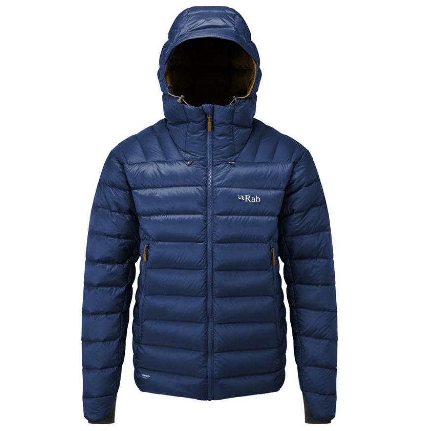 Rab Mens Electron Jacket Ink - £152.10 (With Code) @ Trekitt