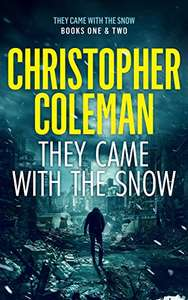 They Came with the Snow Series: Books 1-2 kindle edition @ Amazon