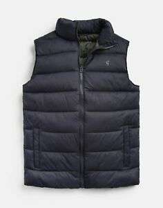 Joules Lightweight Layering Gilet in Marine Navy - £16.95 @ eBay / Joules